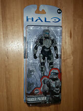 Halo 4 Series 3 Commander Palmer with 2 Magnum Pistols