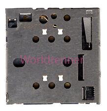 SIM Lector Tarjeta Conector Card Reader Connector Slot Nokia Lumia 820