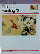 CHINESE PAINTING/2. WALTER FOSTER PUBLISHING