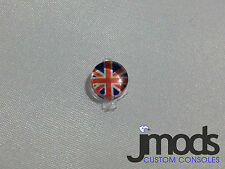 Playstation PS3 Custom Controller PS Home Guide Middle Button (UK Flag)