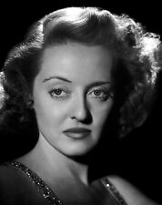 BETTE DAVIS 8X10 PHOTO  BD6