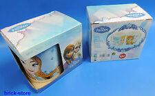 Stor Disney Frozen  / Tasse / Porzellantasse im Geschenk Set / 2 Stück