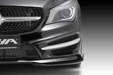 Mercedes W117 C117 CLA CLA200 CLA250 CLA45 AMG Front Bumper Cup Wings Set