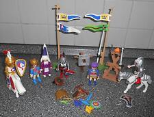 Playmobil Ritter Zubehör zur Erweiterung oder Ergänzung