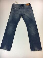 Diesel Viker R Box Regular Straight Fit Men's Jeans Wash 008QT W32 L30