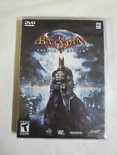 Batman Arkham Asylum for Apple Macintosh Fantastic Brawler and Detective Game!