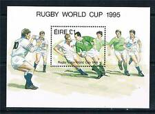 Ireland 1995 World Cup Rugby MS SG 948 MNH