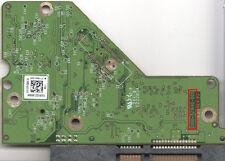 PCB Board Controller 2060-771640-005 WD5000AAKS-007AA0 Festplatten Elektronik