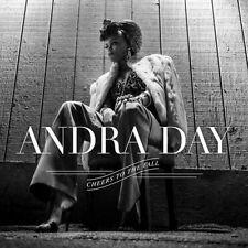 Cheers To The Fall - Day, Andra - CD New Sealed