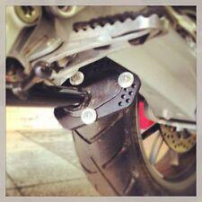 2013 BMW R1200GS LC GSW Aluminum Sidestand Enlarger - ADV Motorrad