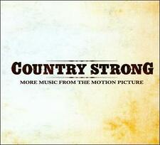 Country Strong (More Music from the Motion Picture), Various Artists, New