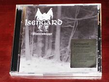Isengard Vinterskugge - Special Edition 2 CD Set 2012 Peaceville CDVILED368X NEW