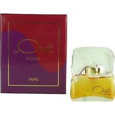 JAI OSE 7, 5ml pure Perfume NEW SEALED FILM