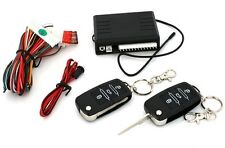 KIT TELECOMMANDE CENTRALISATION CLE TYPE VW VOLKSWAGEN VW GOLF 1 2 3 4 5 6 7