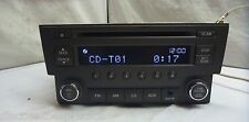2013 13 Nissan Sentra Radio Cd Player & Aux 28185-3RA2A PN-3365M TW810