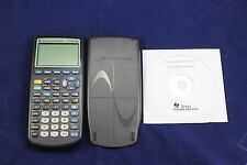 TI-83 Plus Graphing Calculator Texas Instruments TI83 +