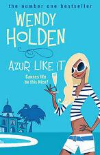 Azur Like it, Wendy Holden