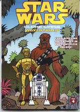 Star Wars: v. 4: Clone Wars Adventures (Star Wars Clone Wars), Haden Blackman, R
