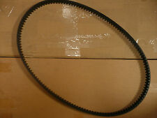 "HARLEY-DAVIDSON DRIVE BELT, S&S / GATES 1½"" WIDE 139 TEETH, 106-0356 FLT 1997-03"