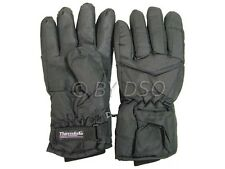 Mens Heated Gloves 3M Thinsulate
