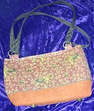 PURSE from 5th Floor Bags by Sue Anne O' Connor VINTAGE LOCAL Pennsylvania Brand