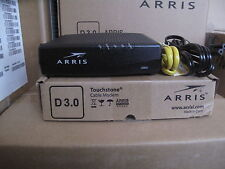 Arris CM820A DOCSIS 3.0 cable modem Comcast Time Warner Suddenlink