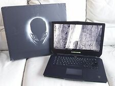 Alienware 15 R2 / i7-4710hq / 16Go Ram / 256Go SSD + 1To / GTX 980M GAMER