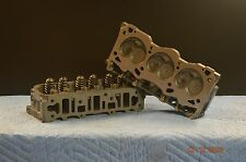 95-01 Buick Chevy Olds Non-Supercharged V6 3.8L 231 134/781 Cylinder Head Pair