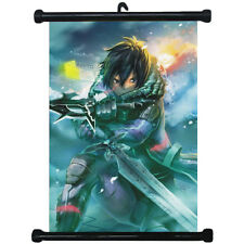 sp210984 Sword Art Online Japan Anime Home Décor Wall Scroll Poster 21 x 30cm