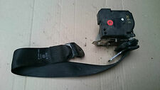 VAUXHALL ASTRA 99-04 MK4 COUPE 3 door seat belt n/s/r passenger rear