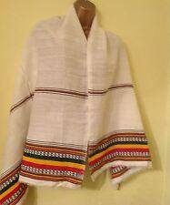 Etíope tradicional NETELA/Bufandas con Rasta Color