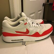 Nike Air Max 1 One Size 15 Running Sportswear Cement Atoms Bred Concord 1 3 4 5