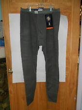 New Polartec Flame Resistant Ads Midweight Fleece Drawer Pants Extra Large/Long