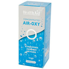 Health Aid Concentrated Air-Oxy Liquid 100ml