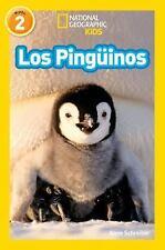 Readers: Los Pinguinos by Anne Schreiber (2015, Paperback)