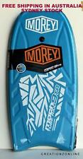BLUE MACH 9TR  MOREY BOOGIE BOARD 2016 DESIGN TUBE RAIL SURF BEACH BODYBOARD