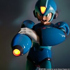 "Mega Man X 17"" Statue by First 4 Figures *Never Opened*"