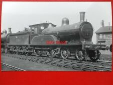 PHOTO  LNER 4-4-0 LOCO NO 356