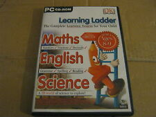 Learning Ladder ( The Complete Learning System For Your Child)  PC Game