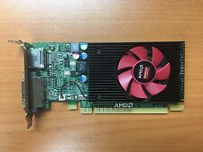 DELL AMD Radeon R5 340X 2GB Video Graphics Card PCI-e DVI Display Port #X0CV3/7A