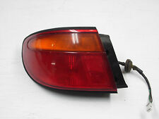 OEM 95 Mazda Millenia Koito Driver's Side Outer Tail Light Housing Assembly