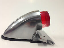 phare arriere moto feu sparto polish vintage bobber chopper  taillight NEW