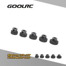 GoolRC M1 5mm 15T 16T 17T 18T 19T Pinion Motor Gear Combo for RC Car Latest U9R4