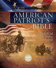 The American Patriot's Bible, KJV: The Word of God and the Shaping of America, ,