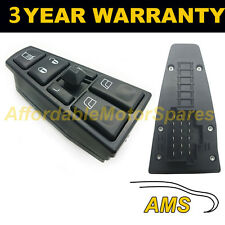 ELECTRIC POWER MASTER WINDOW CONTROL SWITCH FOR VOLVO FH12 FM9 FM12 24V TRUCK