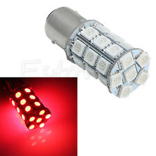 NEW 1157 BAY15D Red 24 5050 SMD LED Car Stop Tail Brake Light Bulb