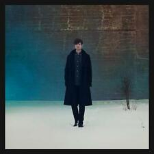JAMES BLAKE OVERGROWN CD NUOVO SIGILLATO !!
