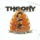 Theory of a Deadman - Truth Is... (2011)