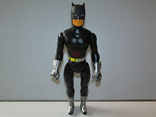 BATMAN 1980s  BATMAN FIGURE BLOW MOLD FIGURE BOOTLEG KO MEGO