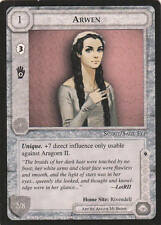 Arwen Middle Earth the wizards Abdulrahman BB LIM. Edition MINT/N. MINT 1995 me02